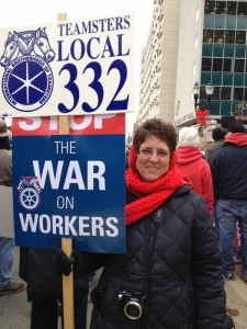 right to work war on worker